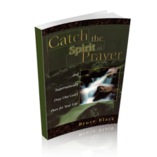 Catch the Spirit of Prayer Book
