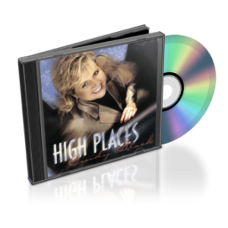 High Places (CD)