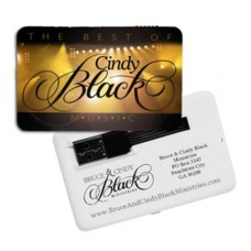 Best of Cindy Black (USB Drive)