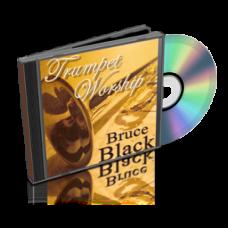 Trumpet Worship (CD)